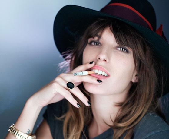 Lou delon lou doillon1 i tip my hat to