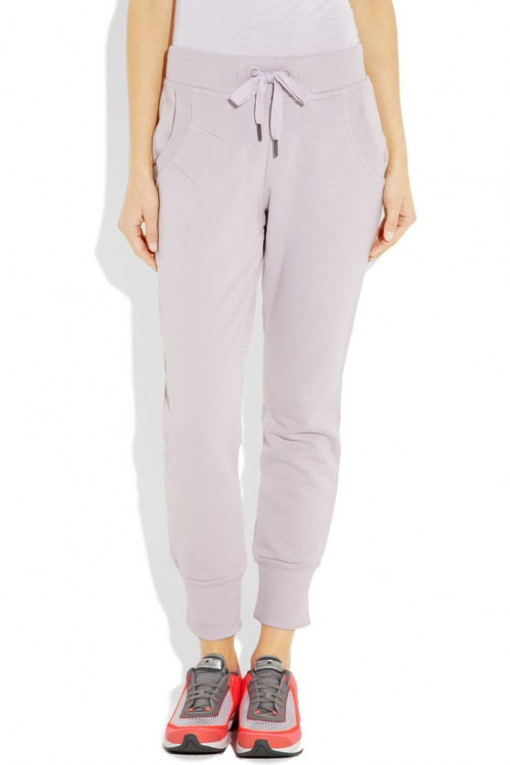 Stella McCartney Track Pants e1336901388902 Faster, Higher, Stronger
