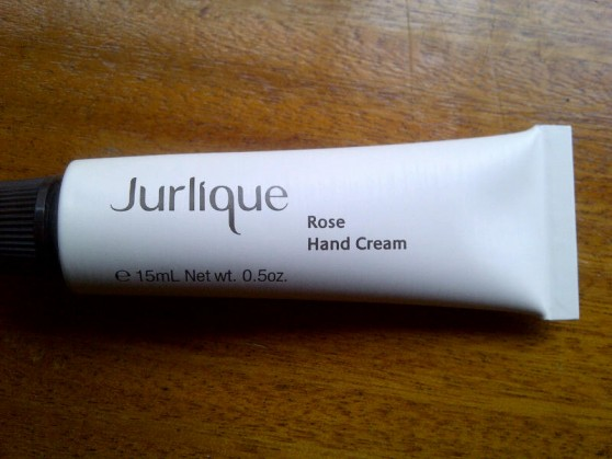 IMG 20131010 00100 e1381832926888 Autumn Essential: Jurlique Rose Hand Cream
