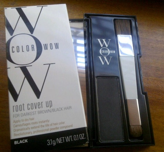 Colour Me Black e1389876941968 Color Wow: A Murky Matter