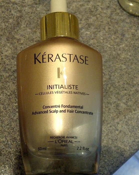 discount Kérastase  Initialiste, review of Kérastase  Initialiste