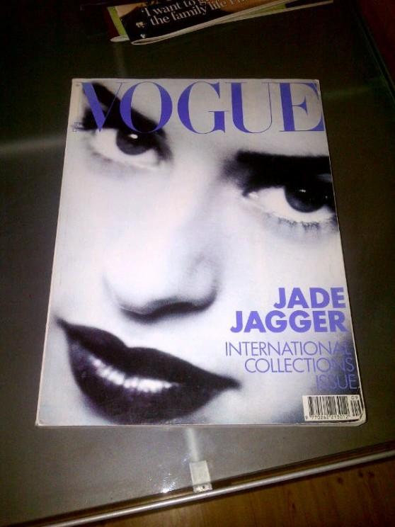 IMG 20140521 00546 e1401281547547 Mostly Lovin: Vintage British Vogue