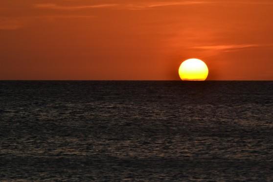 Caribbean Sunset...Ahh