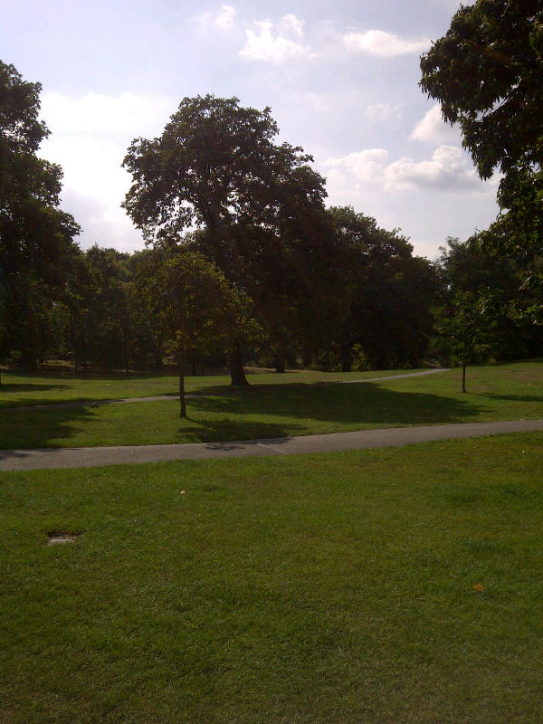 IMG 20140921 00731 Sunday Walk in Greenwich Park