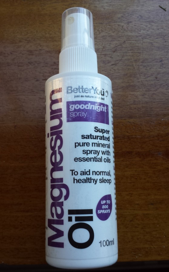 20141017 093711 e1413535281763 Mostly Lovin: Better You Magnesium Oil Spray