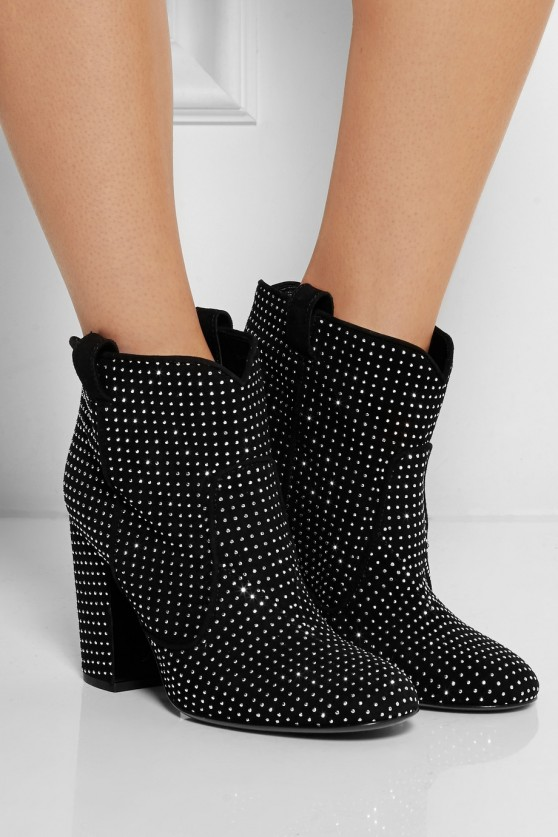 Laurence Dacade Pete Ankle Boots e1414227141699 Winter Wonders