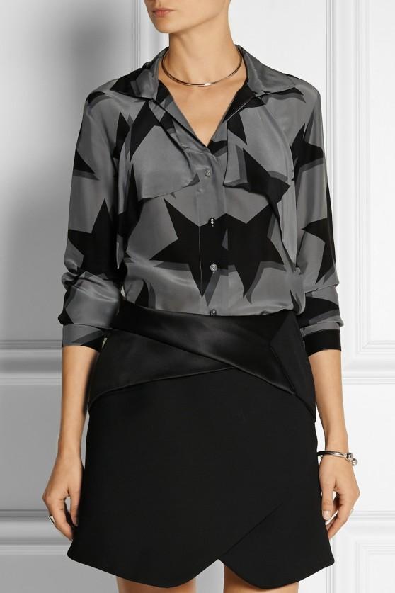 Westwood Anglomania Shirt e1414180884727 Winter Wonders