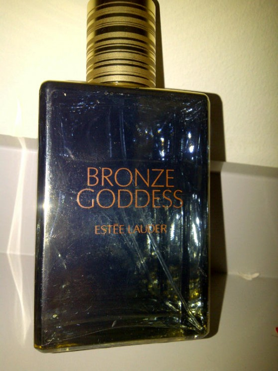 www.esteelauder.co.uk/, bronze goddess perfume