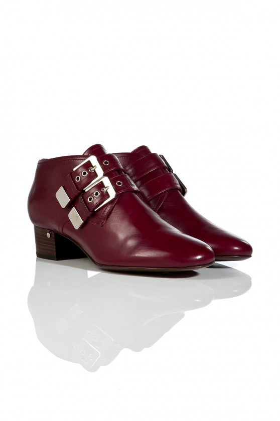 Leather Shoes in Bordeaux