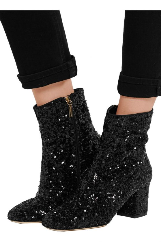 https://www.theoutnet.com/en-GB/Shop/Product/Dolce-&-Gabbana/Sequined-mesh-boots/642555