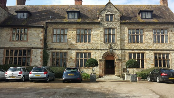 The Billesley Manor Hotel
