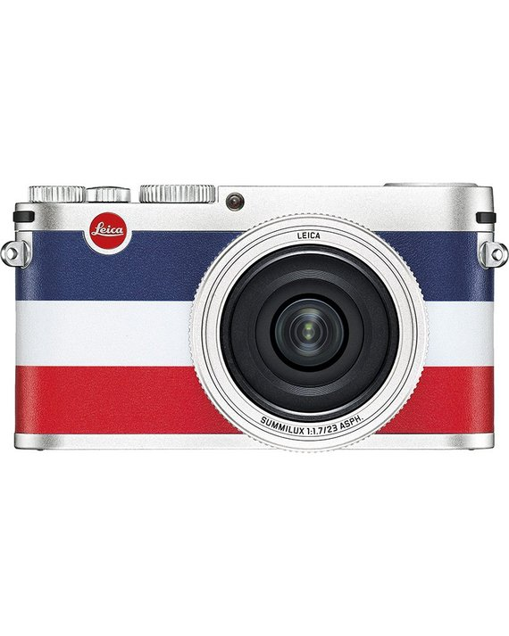 The Leica X Edition, http://thephotographersgallery.org.uk/